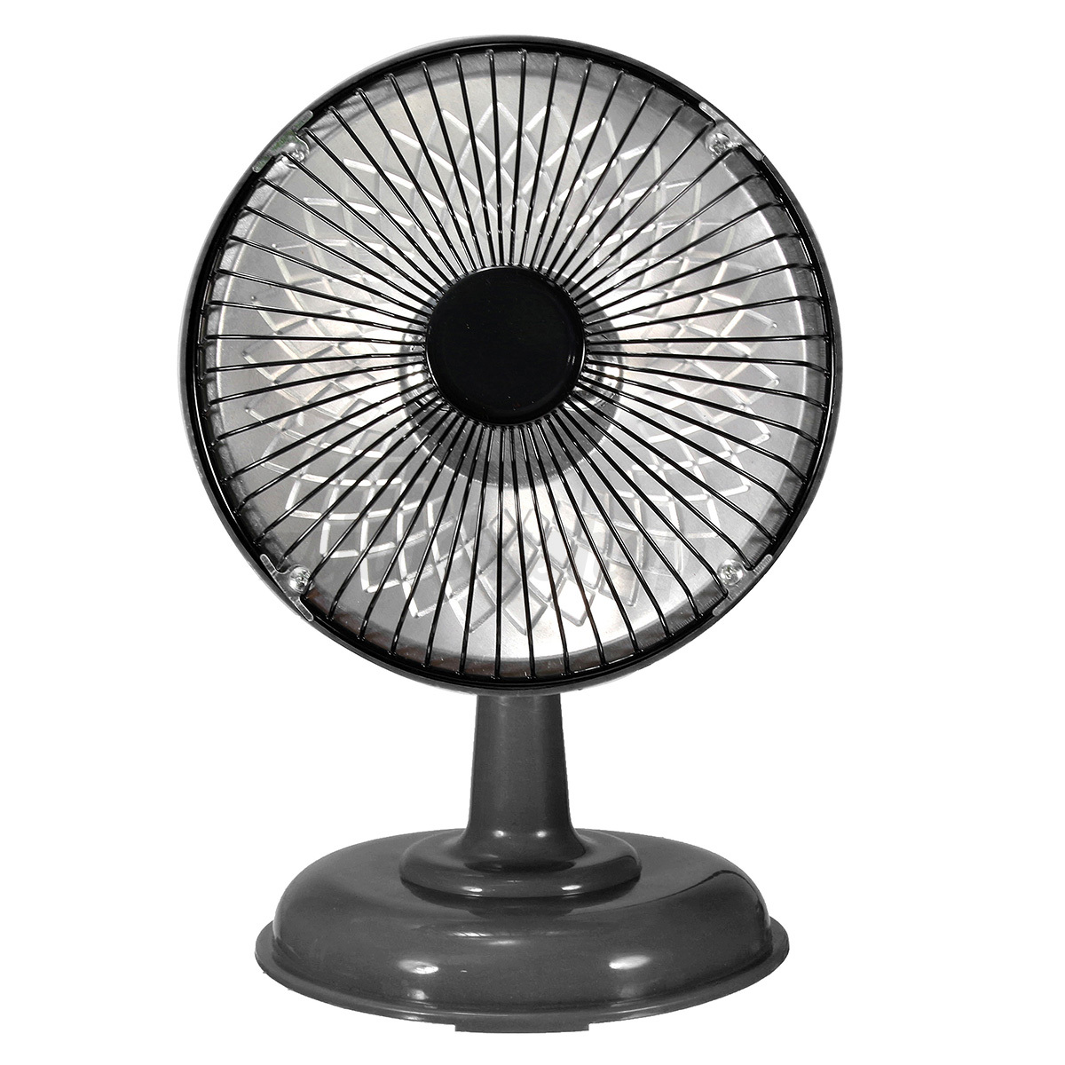 Small Electric Fans For Home : W portable mini desktop winter space heater electric