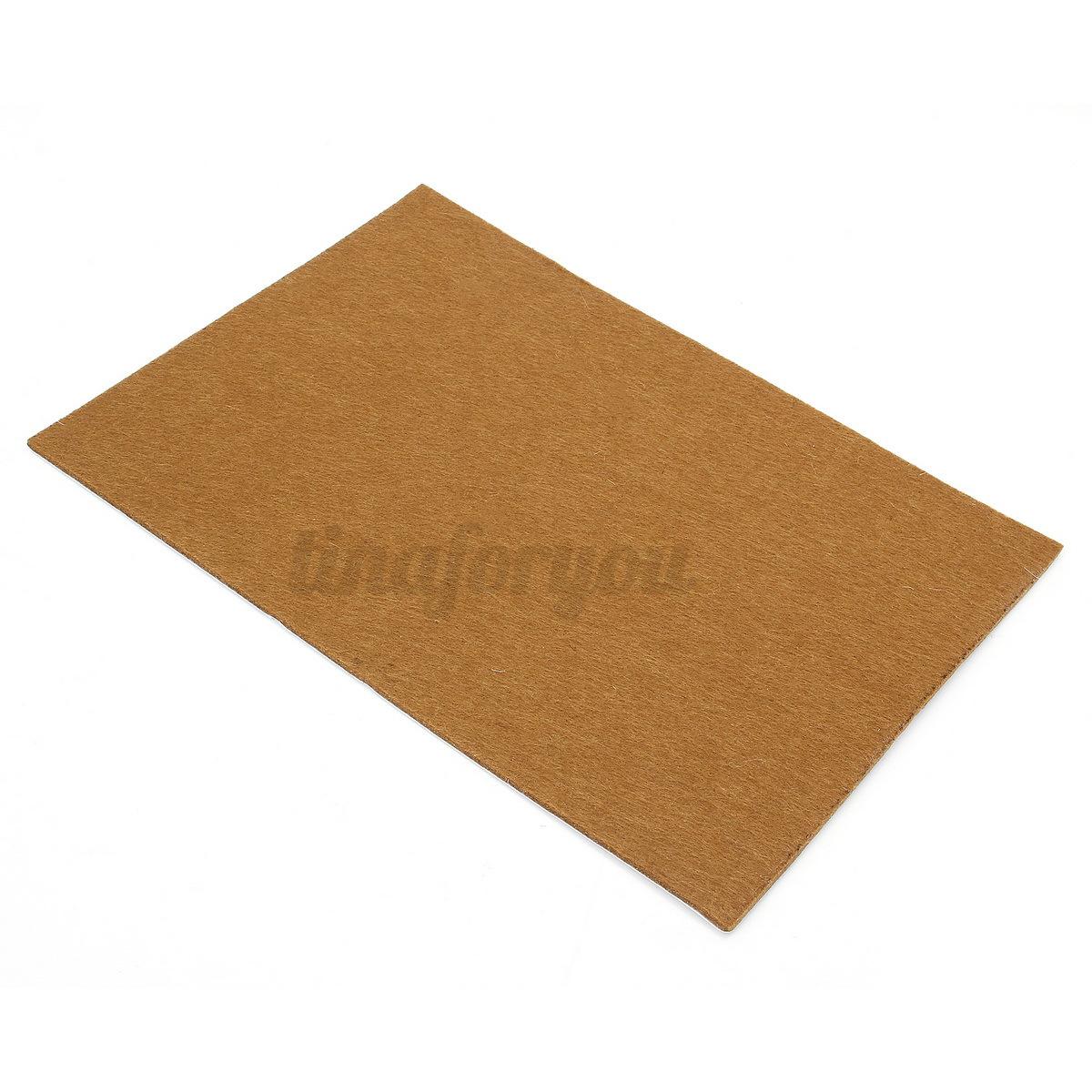 Anti skid self adhesive laminate floor scratch furniture for Laminato adesivo