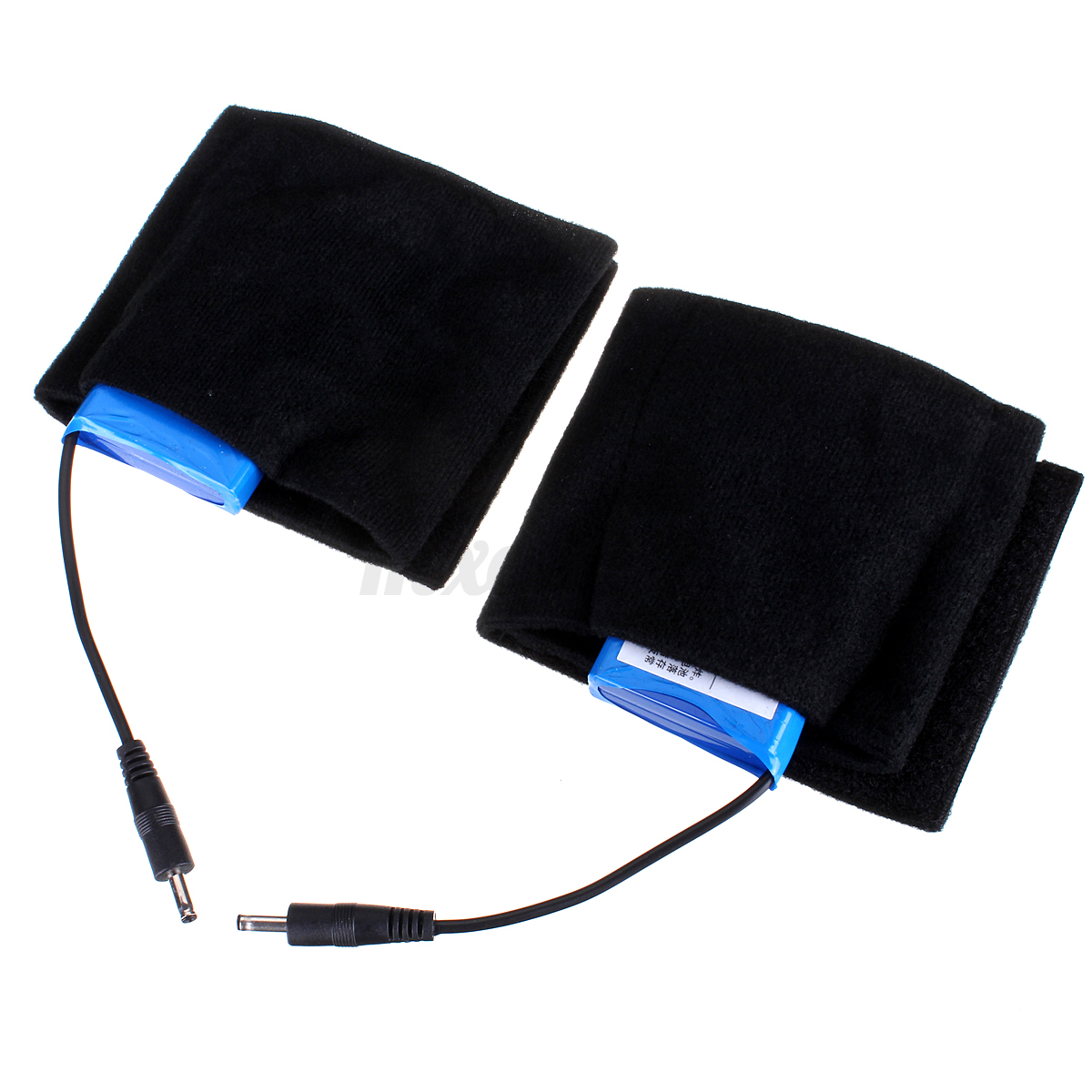 Rechargeable Battery Heated Insoles Winter Foot Warmer