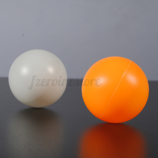 10 150pcs plastic ping pong ball table tennis ball - Balle plastique tennis de table ...