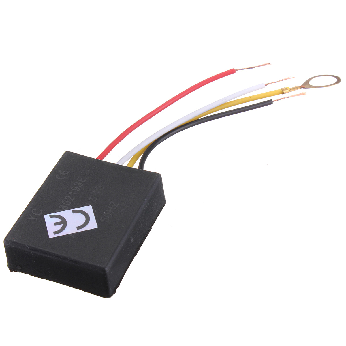 Terrific Ac 100 240V 3 Way Touch Light Switch Sensor Control Repair For Desk Wiring 101 Ivorowellnesstrialsorg