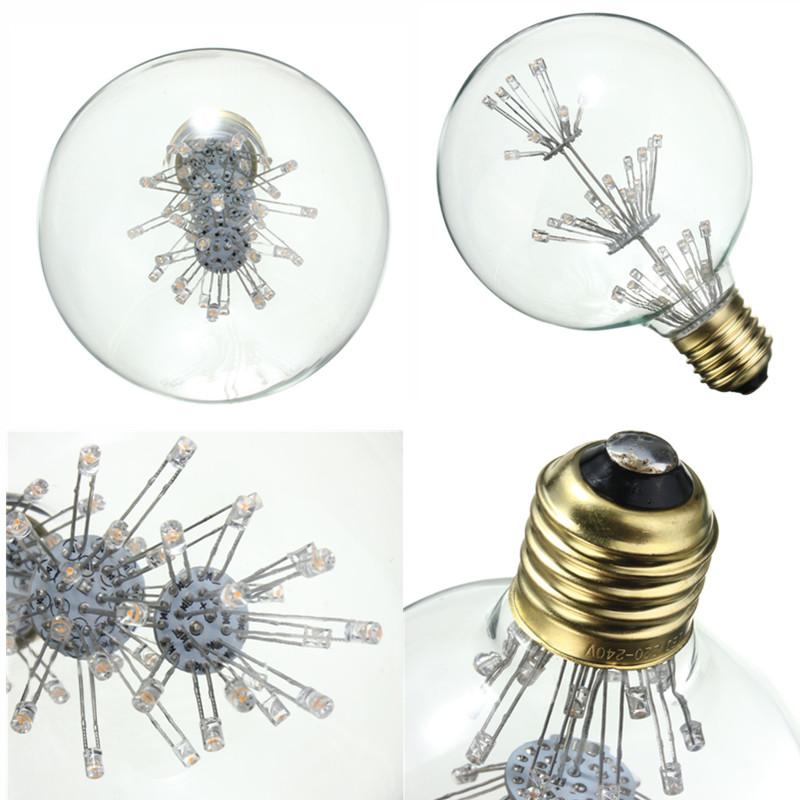 E27 40w Vintage Retro Filament Edison Tungsten Light Bulb