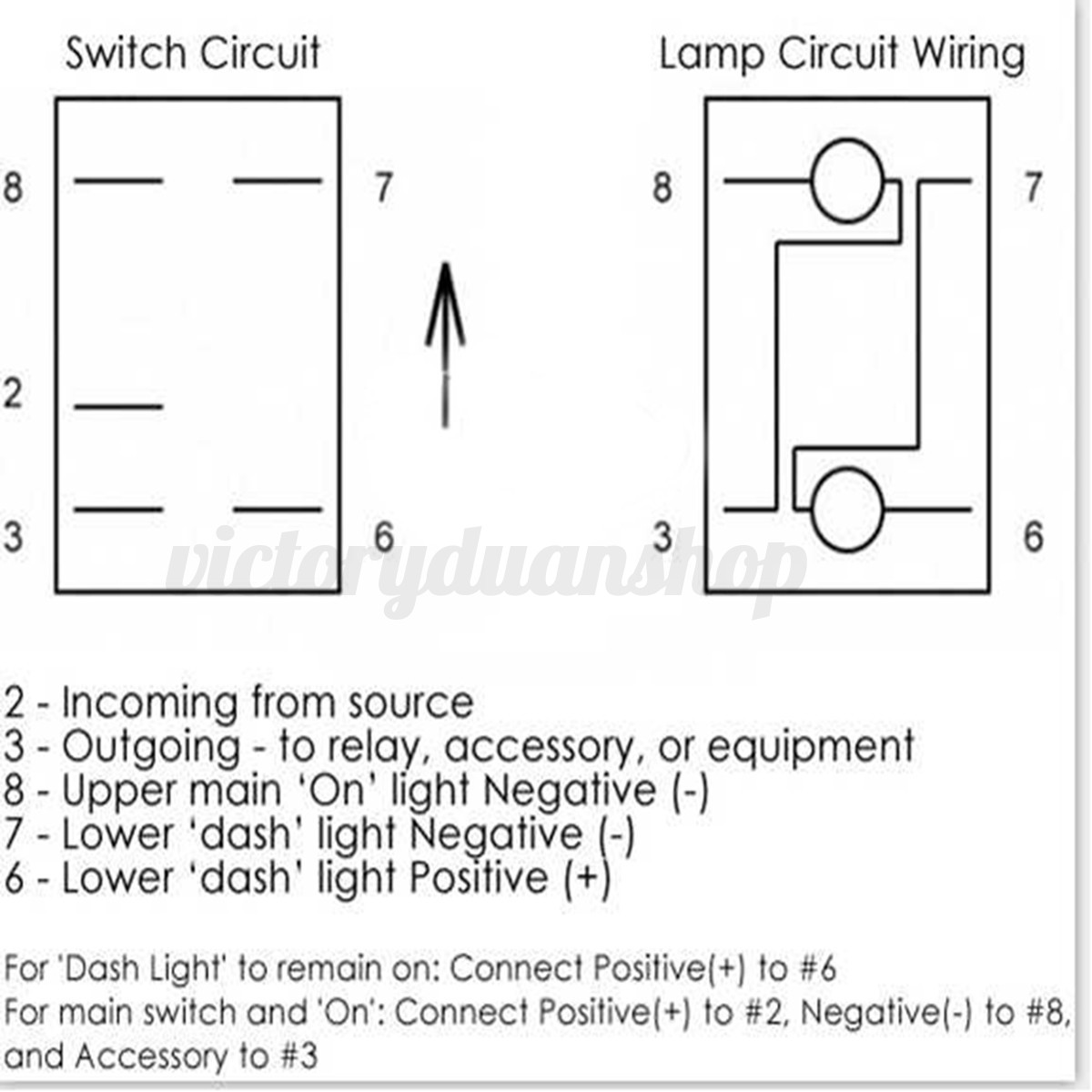 Bennett Trim Tab Actuator Schematic Rocker Switch Wiring Diagram Images 1200x1200