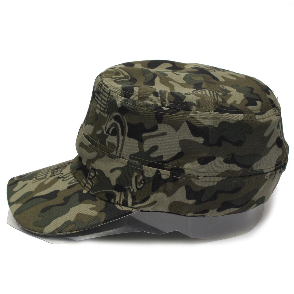 Women men desert camo cap military hunting fishing hat for Camo fishing hat