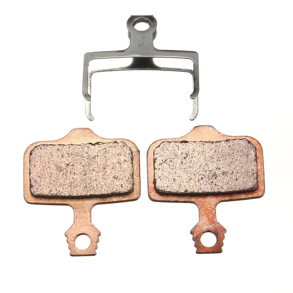 1 Pair Bike Bicycle Disc Brake Pads For Avid Elixir E1 3 5