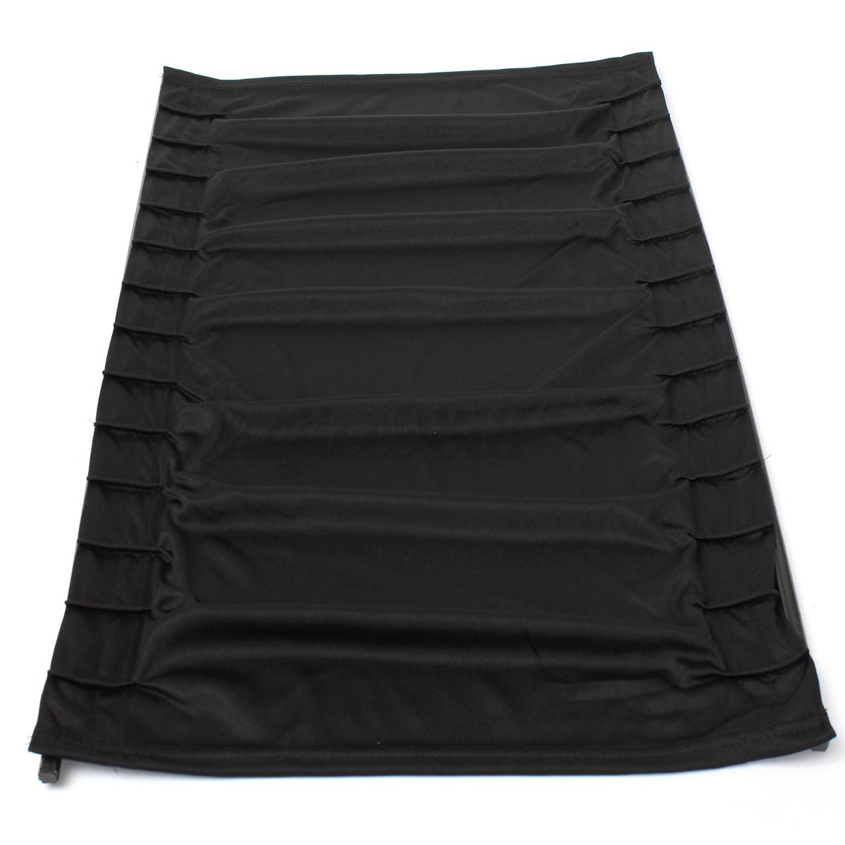 2x universal auto fenster vorhang sonnenschutz f r. Black Bedroom Furniture Sets. Home Design Ideas