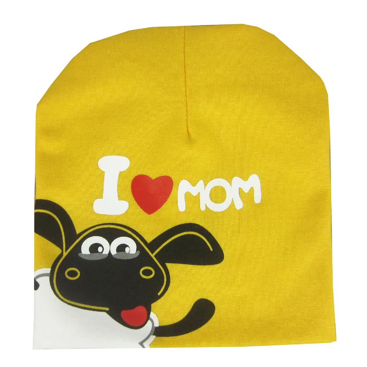 Baby Kids Boy Girl Toddler Infant Animal Calf Soft Warm Hat Cap Beanie Cotton