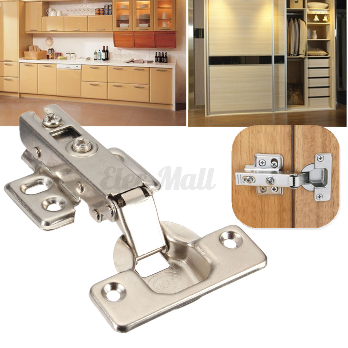 kitchen corner cabinet hardware dia 26mm 1inch corner folded cabinet door hinges kitchen 6599