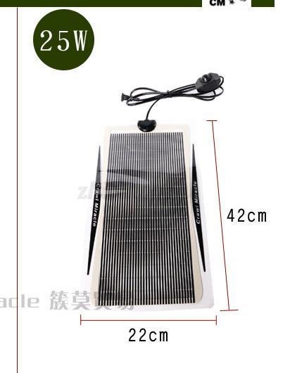 Heat-Mat-Vivarium-Reptile-Snake-Lizard-Gecko-Heating-Pad-Thermostat-Controller