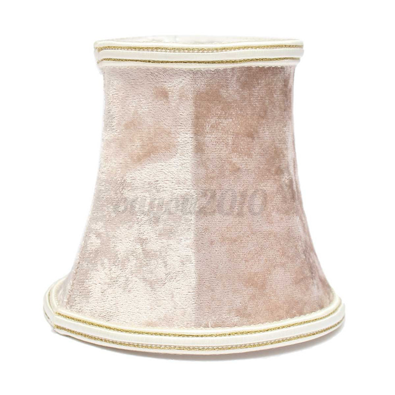 Abat-jour-Lint-Lampshade-Pendentif-Mural-Lampe-Table-Chambre-Chevet-Lustre-Lori