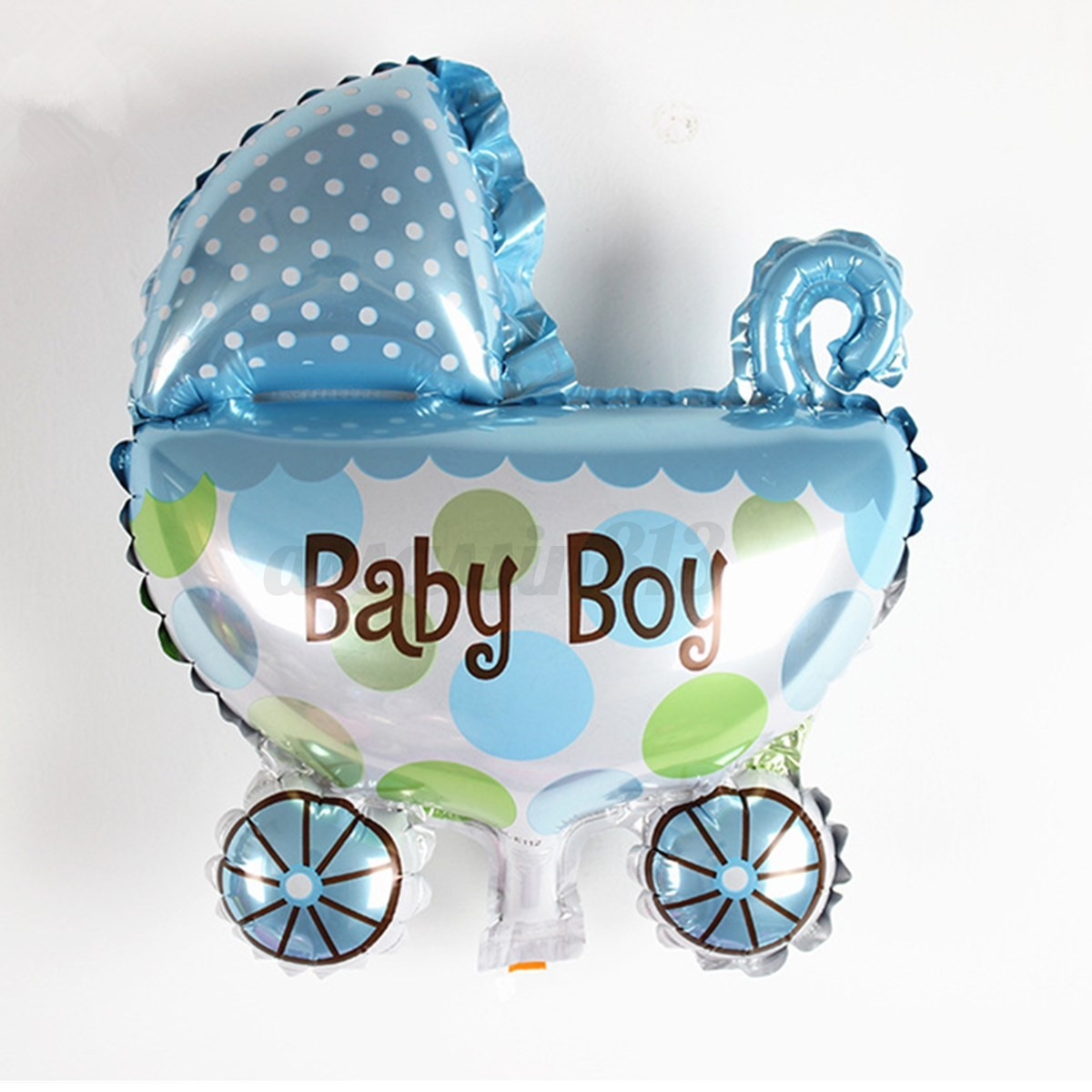 Helium Balloons Baby Shower: Cute Foil Helium Shower Balloon Baby Kid Wedding Party