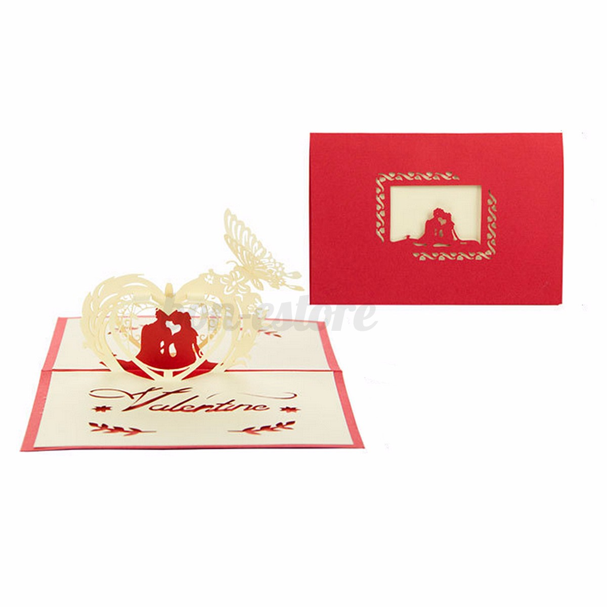 Images of Wedding Invitation Greeting Card - #CALTO