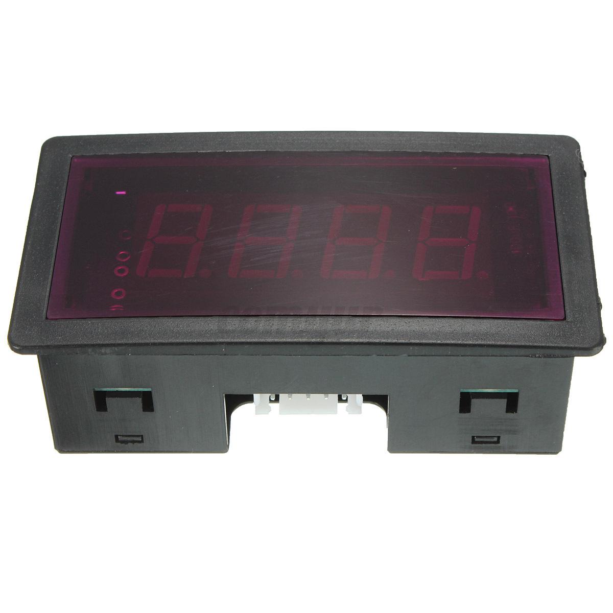 Tachometer Circuit Based On The Magnetic Sensor Sensorcircuit