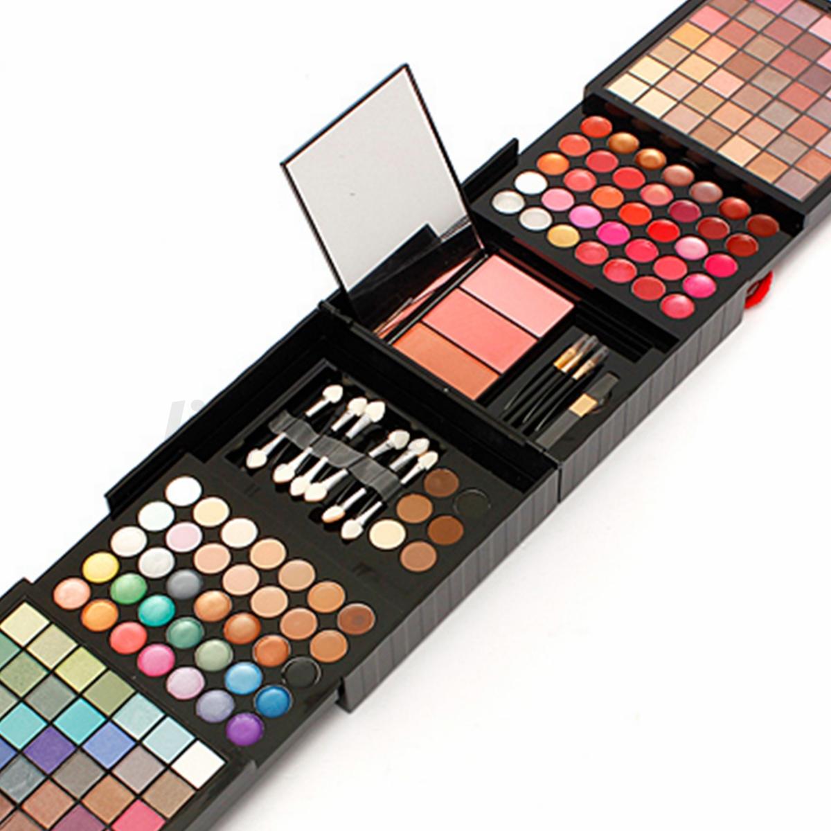 Pro makeup palette