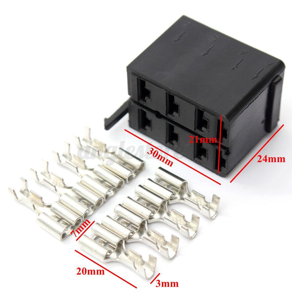 switch wiring a plug for both wiring a plug end #9