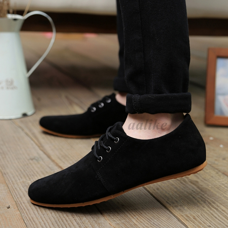 UK Shoes Store  Fashion Men Canvas sport Loafers Casual Sneakers Oxfords Athletic Slip On Shoes
