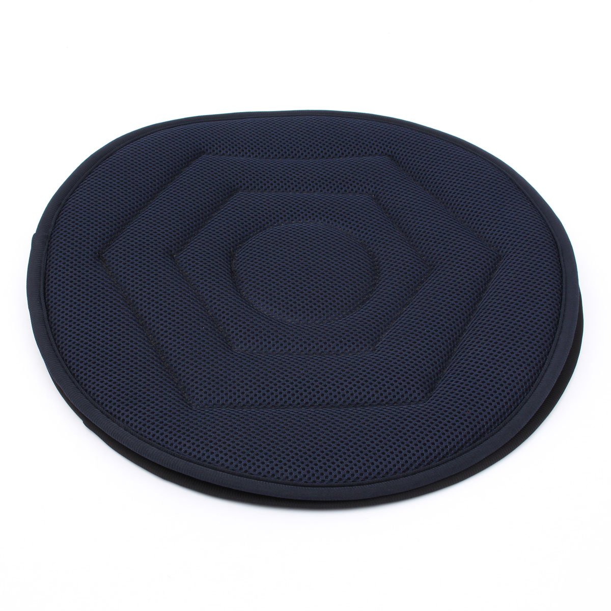Memory Foam Car Seat Revolving Rotating Cushion Swivel