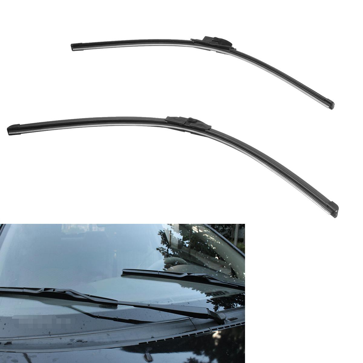 Superior Pair Front Window Windscreen Wiper Blades UK For Honda Civic 2006 2011 28u0027u0027  23u0027u0027 | EBay