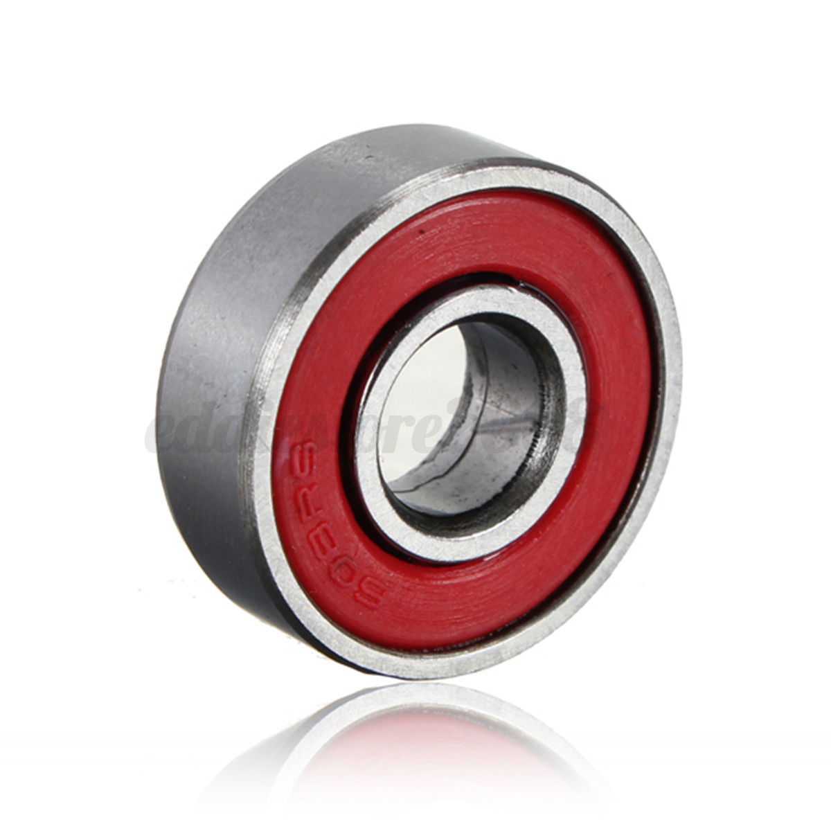 how to change bearings on scooter wheels