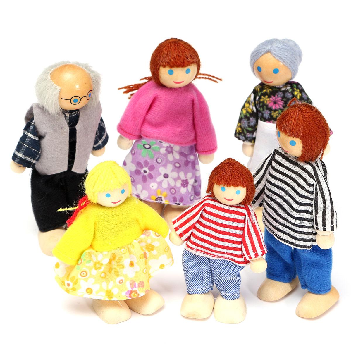 Kids Baby Educational Children Intellectual Wooden Toy Birthday ...