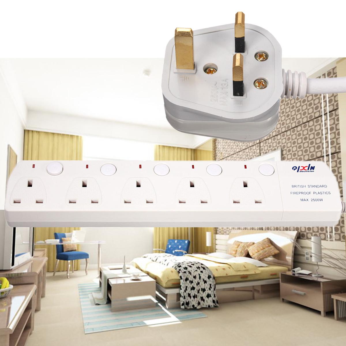 220v 3 usb port prise chargeur plaque panneau mural alimentation outlet socket ebay. Black Bedroom Furniture Sets. Home Design Ideas