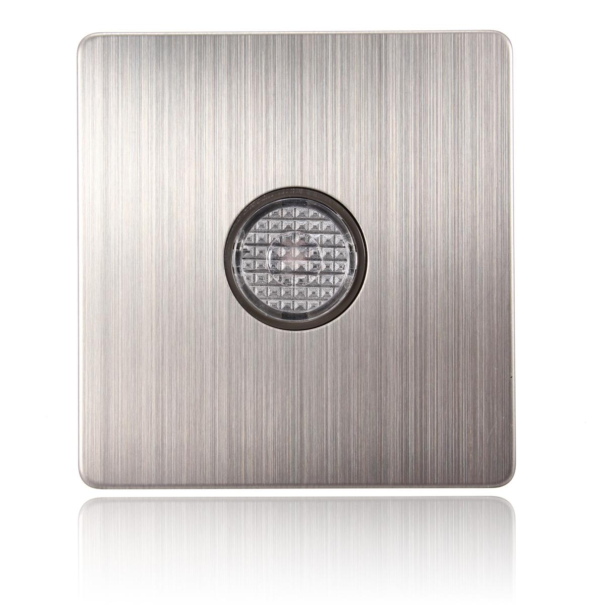220v wall mount voice light sensor detector switch sound light detail image aloadofball Image collections