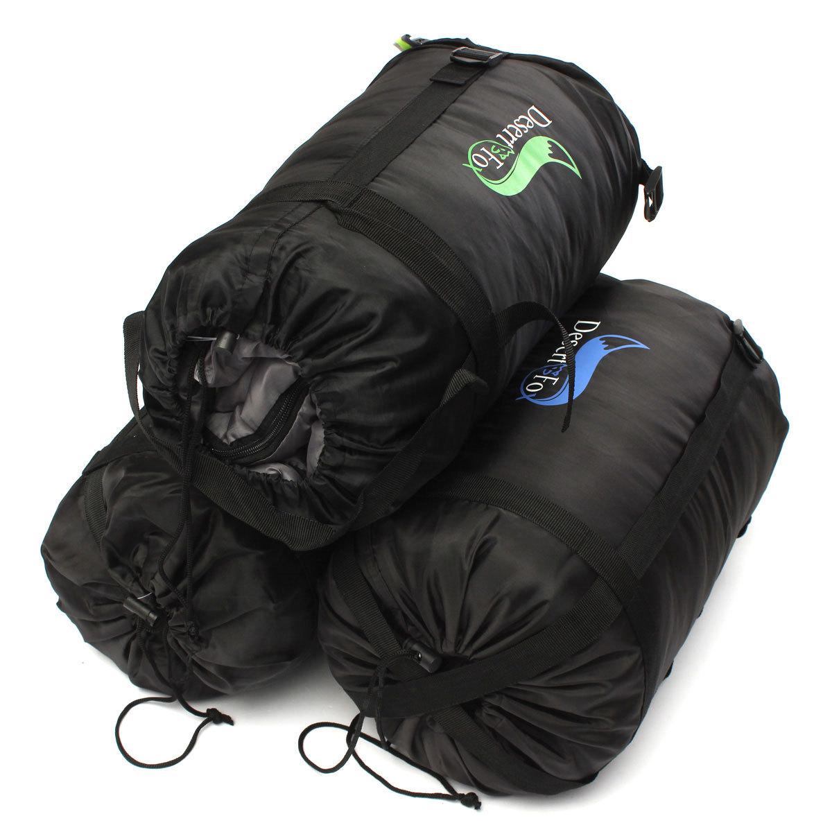4 5 season adult waterproof envelope camping hiking. Black Bedroom Furniture Sets. Home Design Ideas