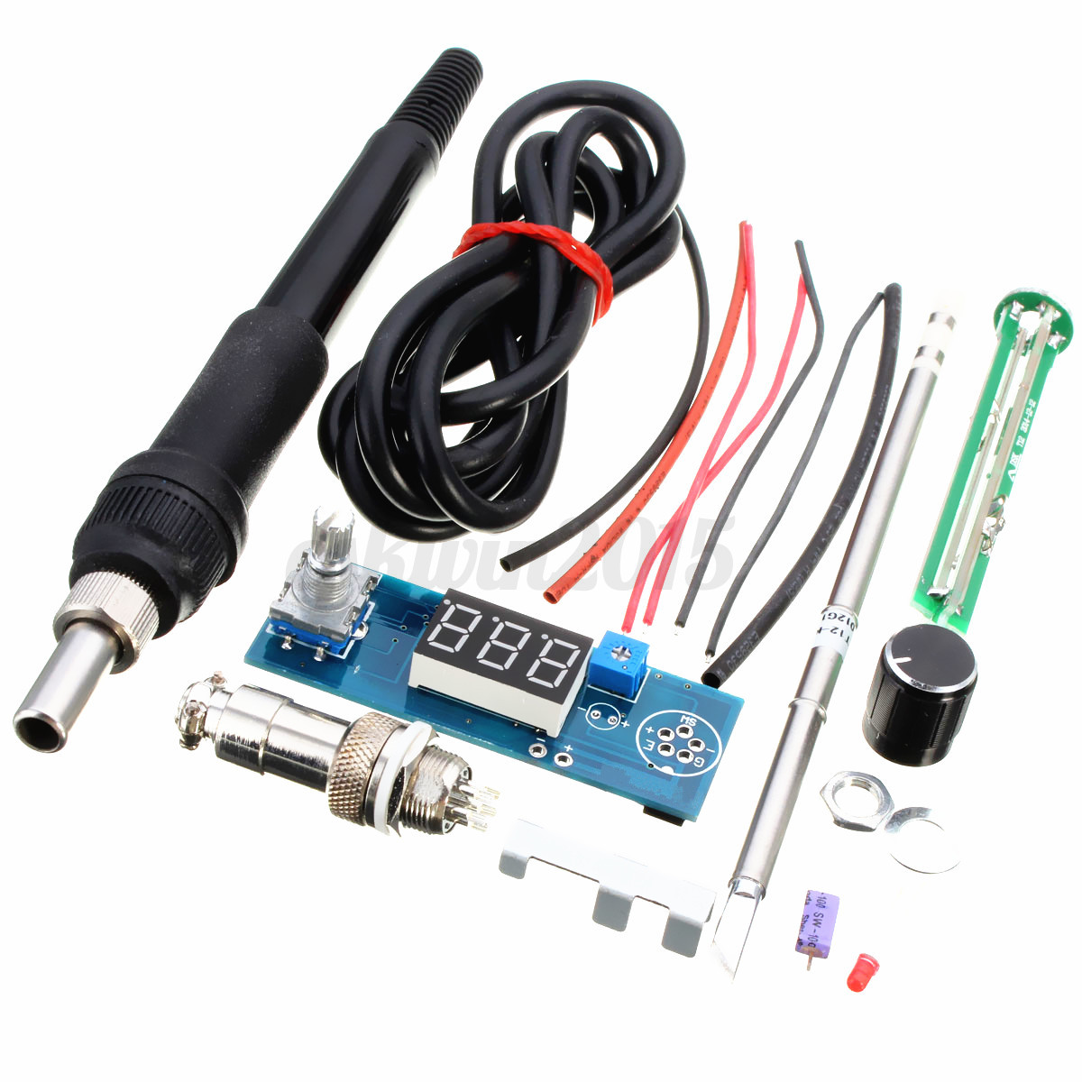 Digital Soldering Iron Station Temperature Controller Kits for HAKKO  #A72524