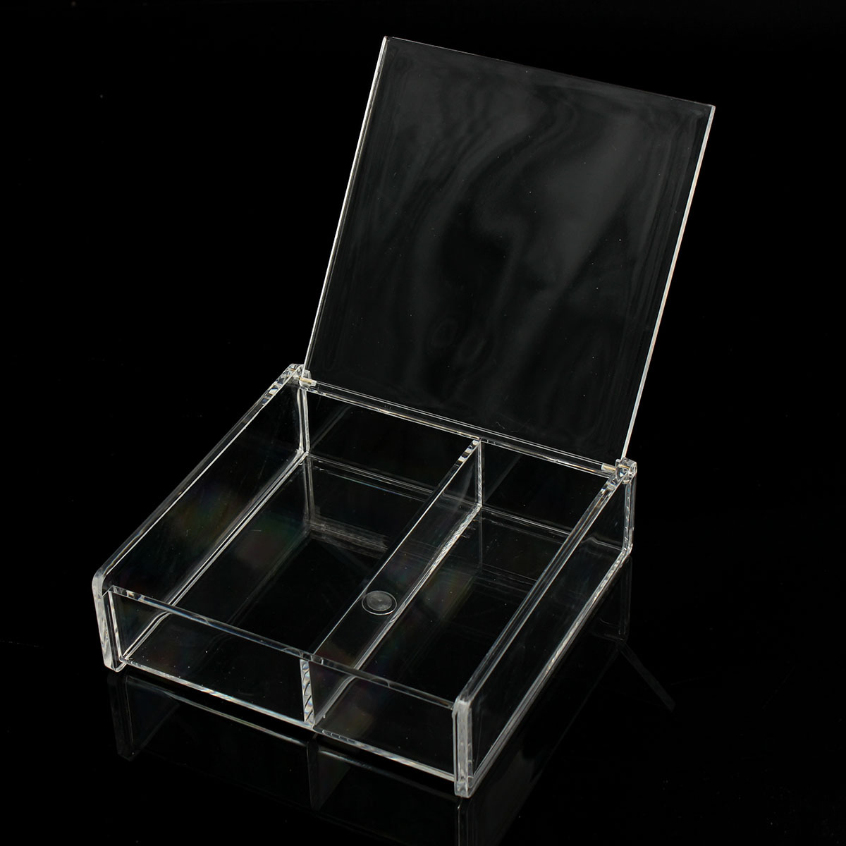 kosmetik organizer make up acryl aufbewahrung beauty kosmetikbox schubladen box ebay. Black Bedroom Furniture Sets. Home Design Ideas