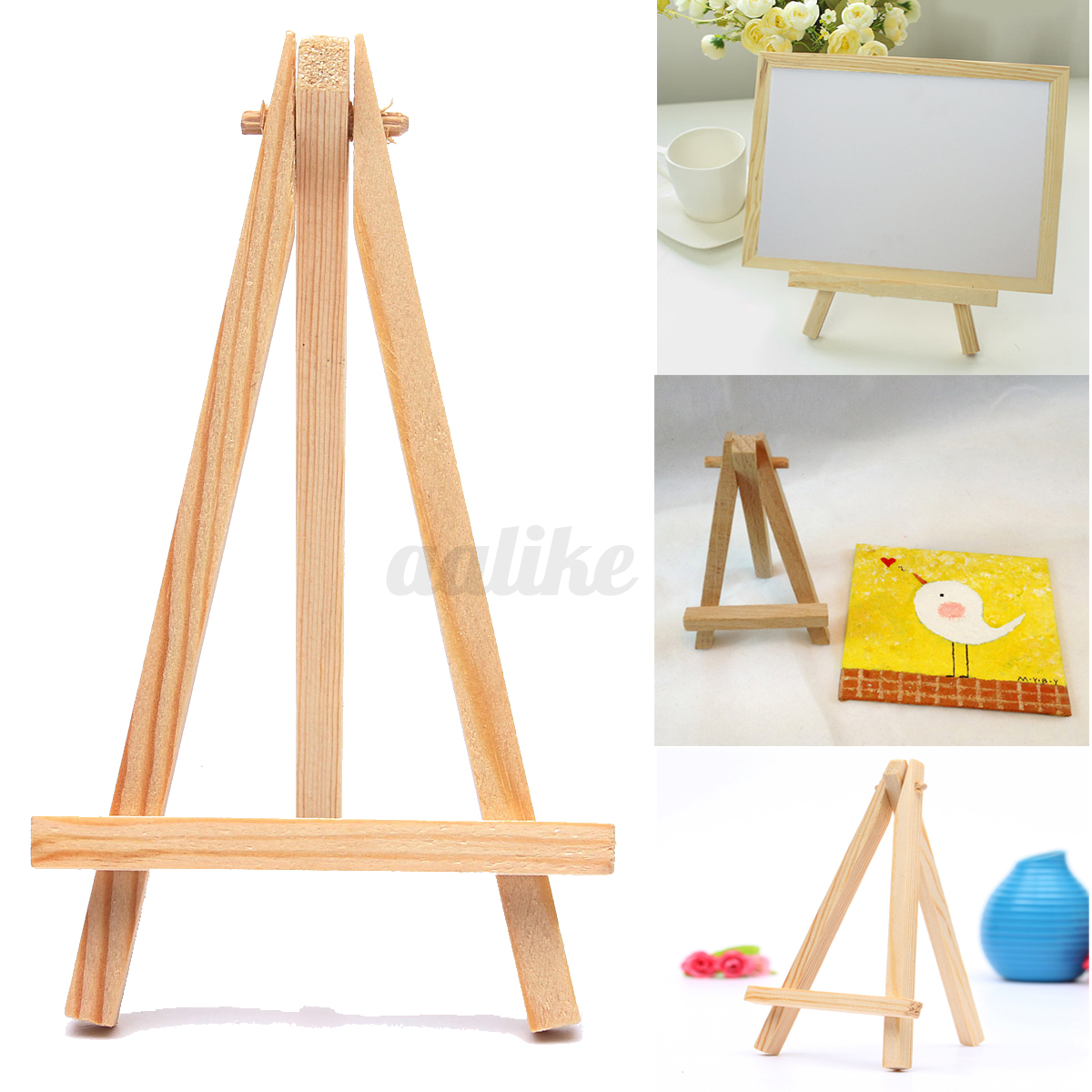 Holder For Painting Canvas