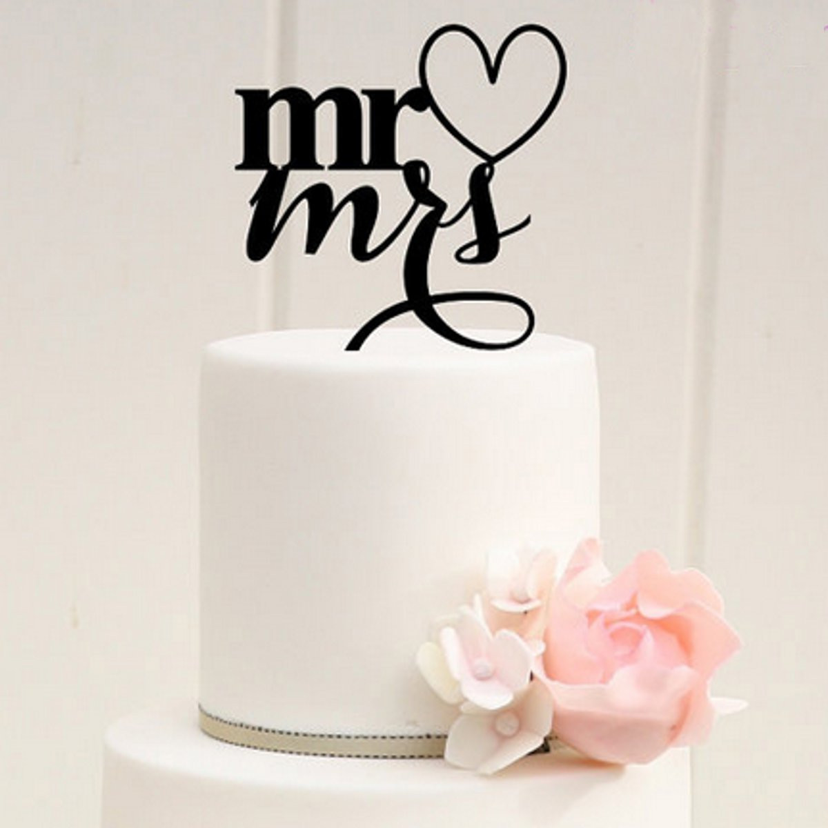 wedding cake topper mr and mrs cake topper mr and mrs groom anniversary wedding 8809