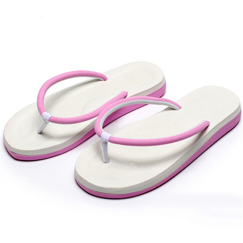 2018 Fashion Womens Summer Casual Flip Flops Beach Slippers Sandals Shoes Ebay
