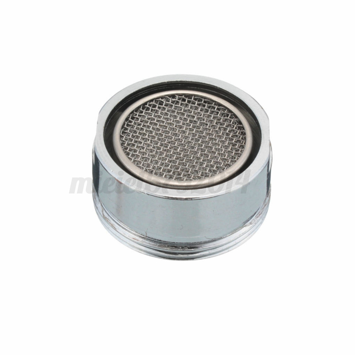 24mm Kitchen Basin Tap Aerator Nozzle Chrome Male Spout