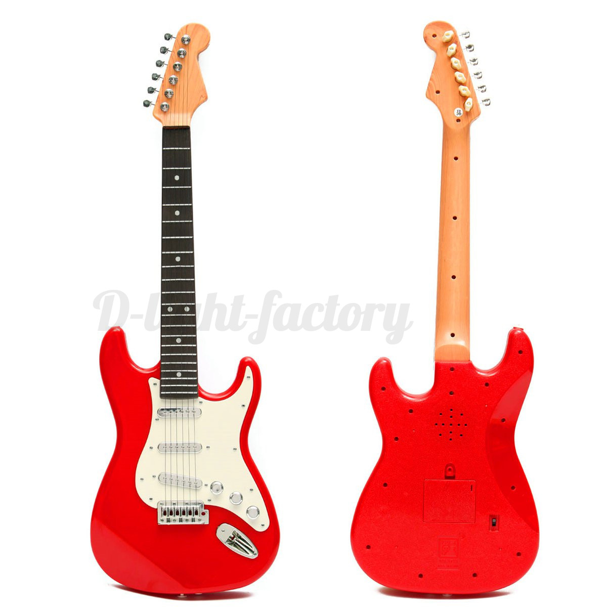 Ocean Toy Gitar Terompet Set Mainan Musik Anak Oct291 Multicolor Y Kle 800x800