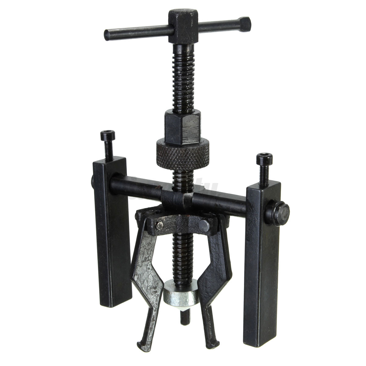 Small Gear Pullers : Jaw pilot inner bearing gear puller mm extractor