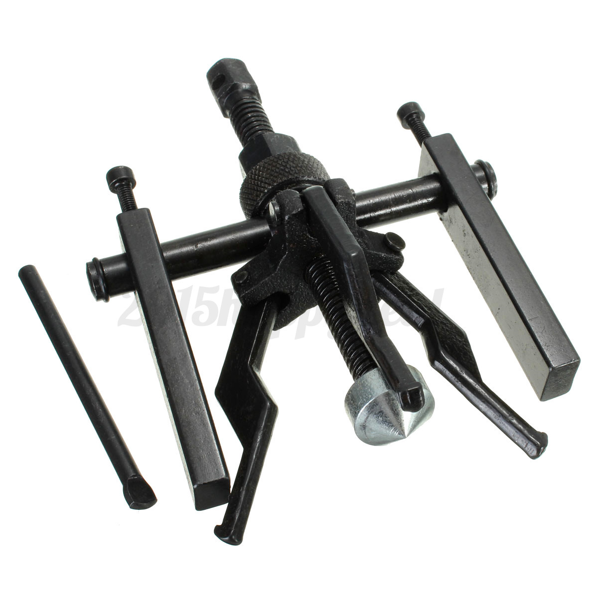 Bearing Hole Puller : Jaw inner bearing puller tool equipment hole