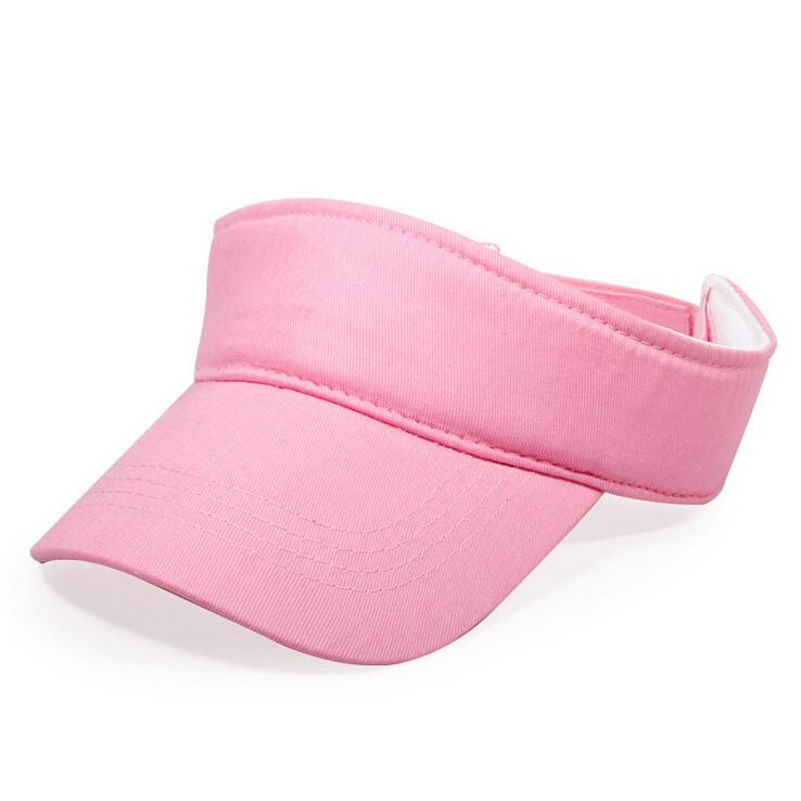 Kids Boy Girl Baseball Visor Cap Sun Tennis Golf Sports Adjustable ... 4dc61ea1081