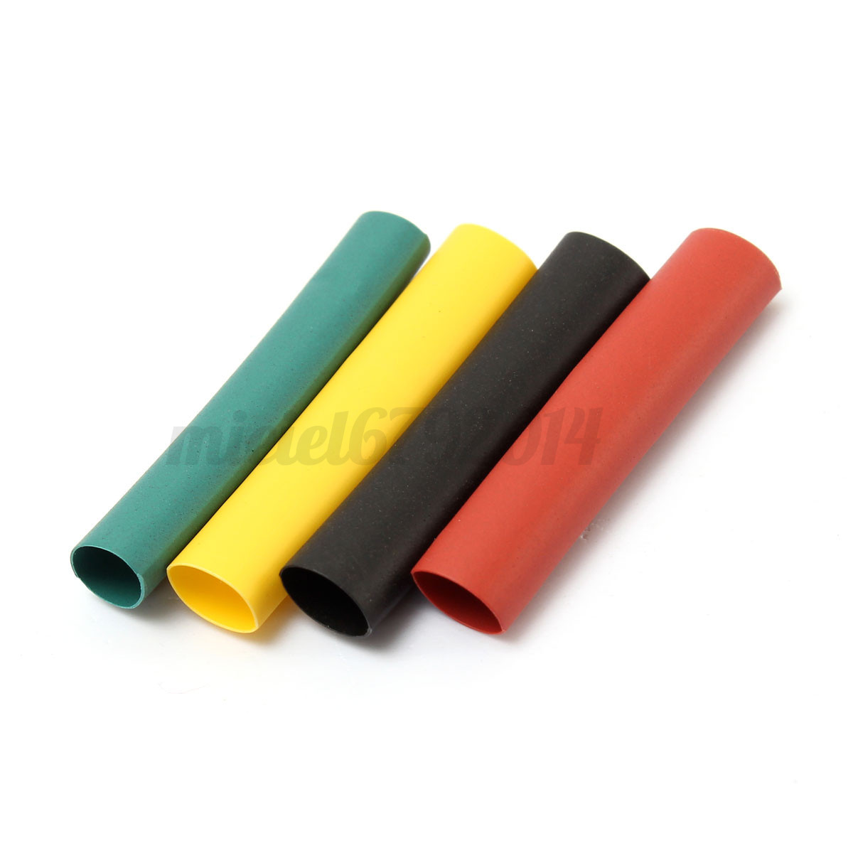 328pcs car assorted electrical cable heat shrink tube. Black Bedroom Furniture Sets. Home Design Ideas