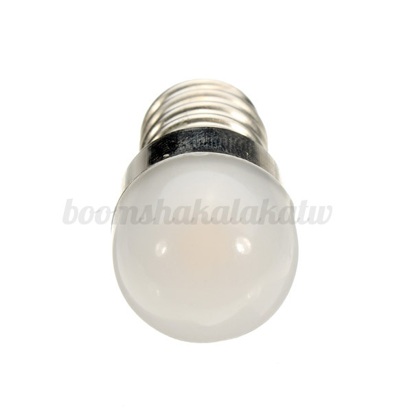 Salt Lamp Bulb Led : E14 LED bulb/LED Himalayan salt lamp globe bulb cool white eBay