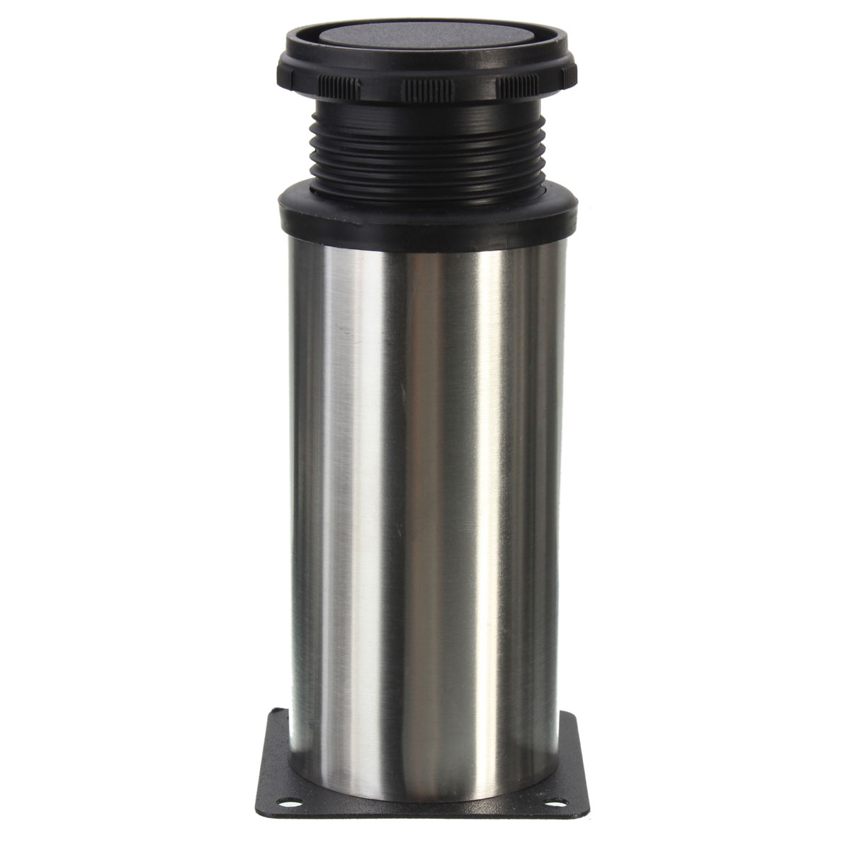 4Pcs Adjustable Cabinet Legs Stainless Steel Kitchen Feet ...
