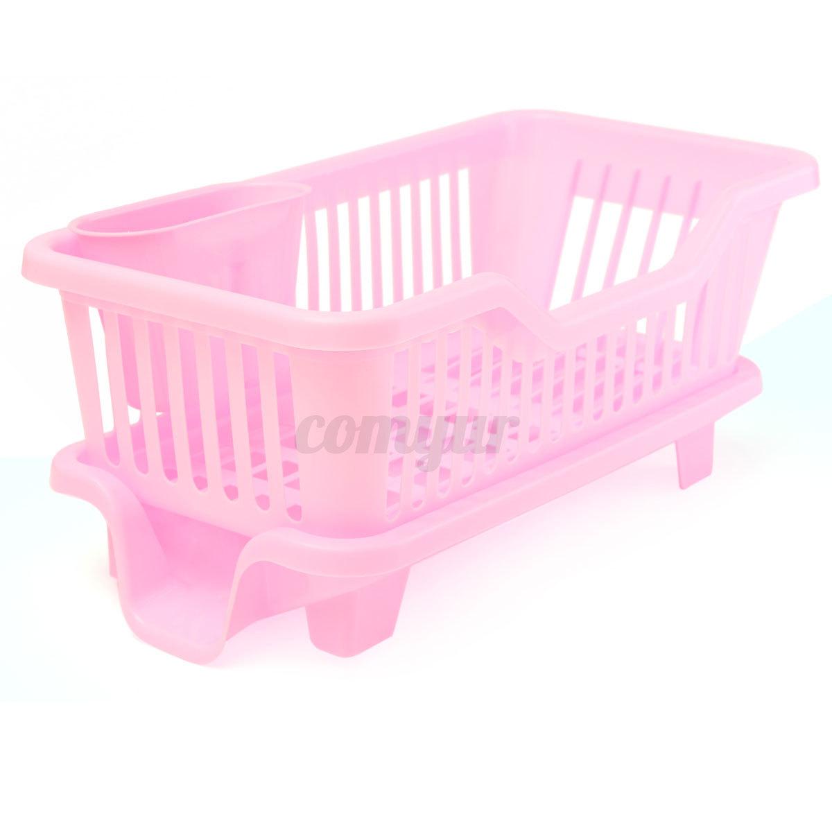 Plastic Basket For Kitchen Sink