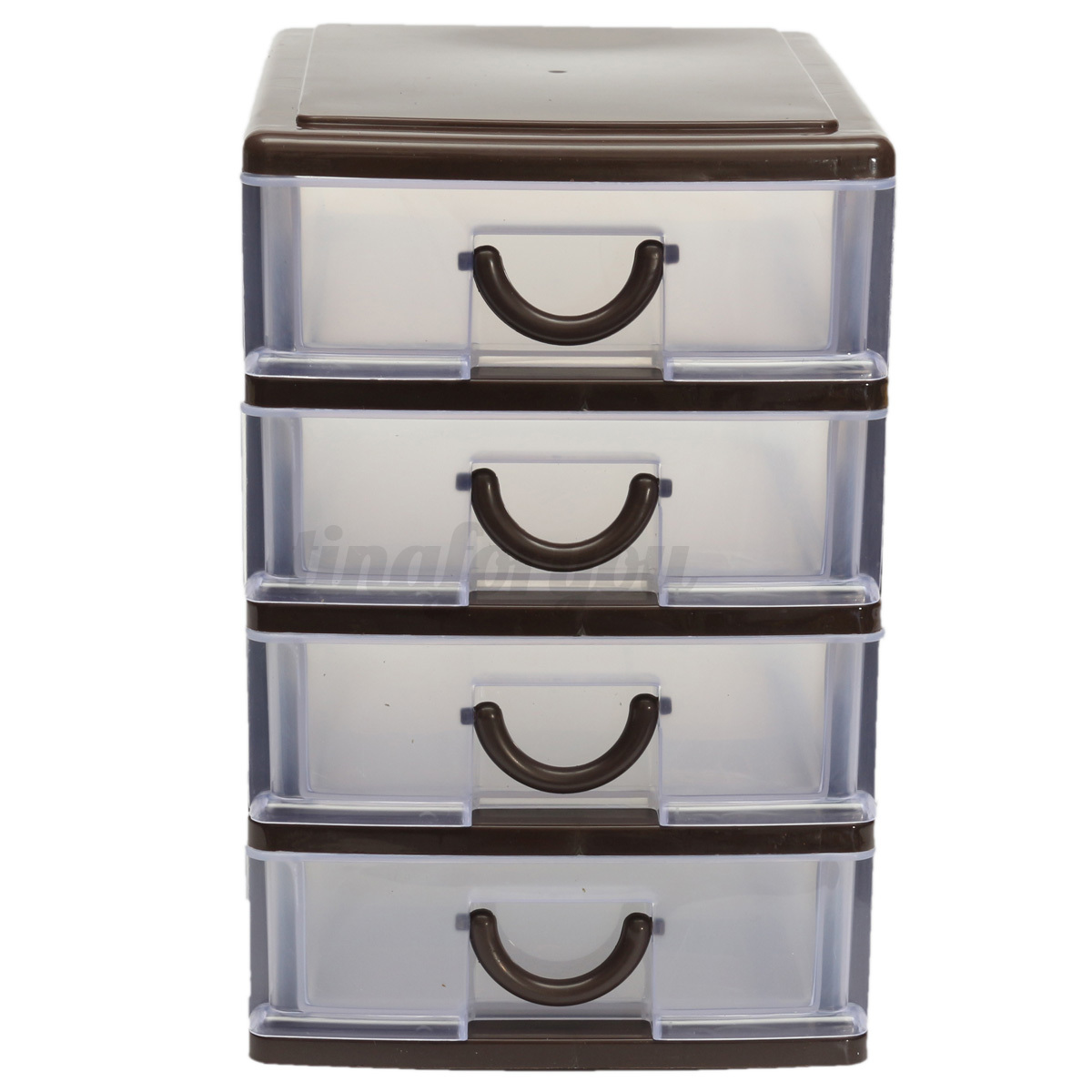 ... Makeup Storage Solutions Bisley Collection Cabinet Container · Multi  Layer Desktop Organizer Drawer Box Storage Jewelry ...
