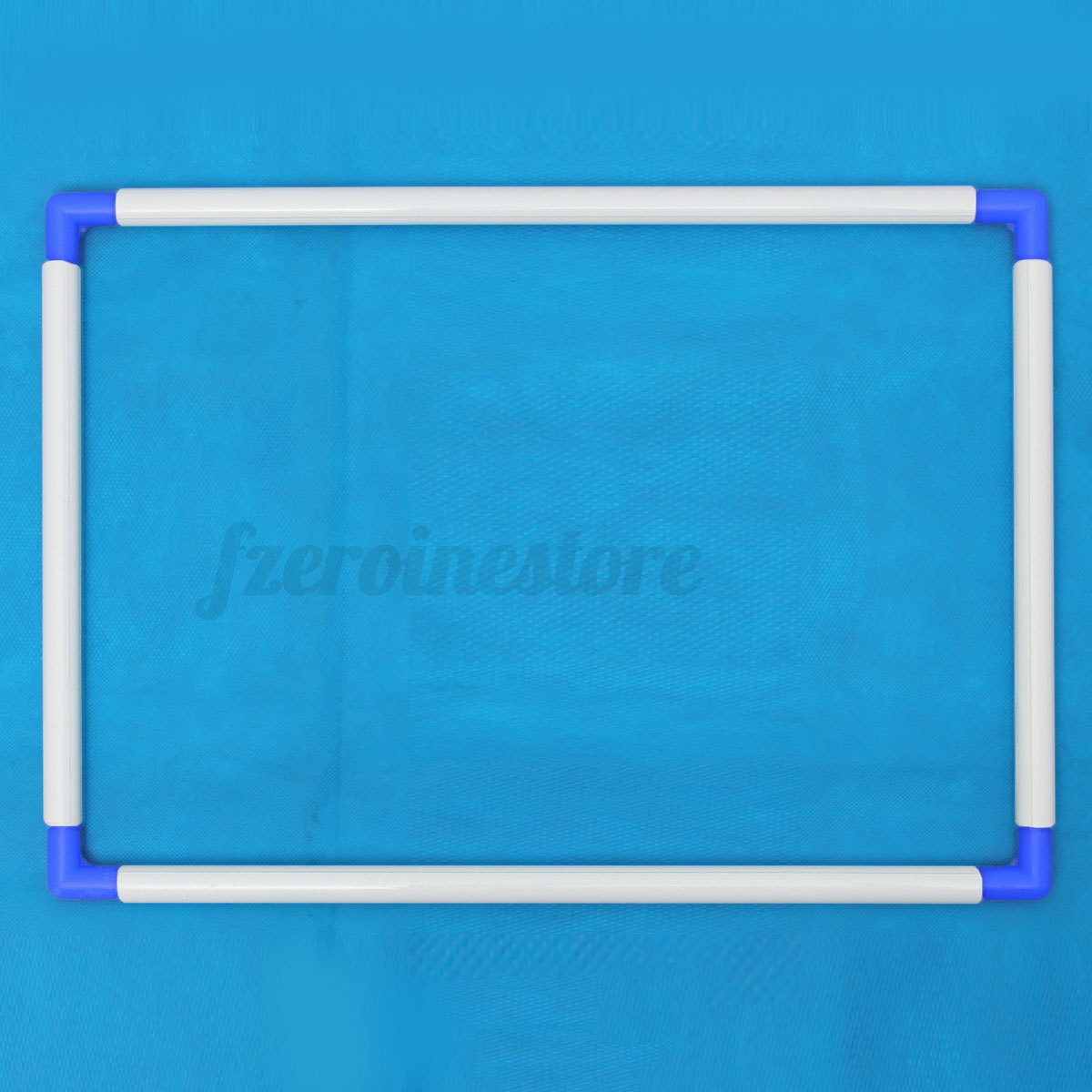 Plastic embroidery frame cross stitch hoop craft tool