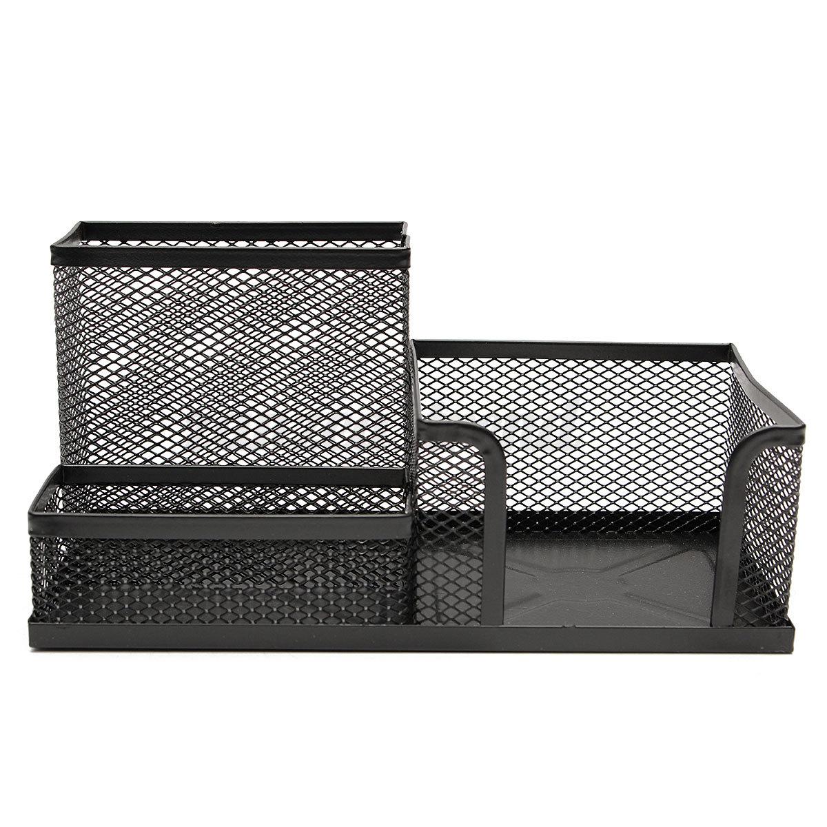 schreibtisch organizer schreibtischst nder stifthalter stiftek cher stiftebecher ebay. Black Bedroom Furniture Sets. Home Design Ideas