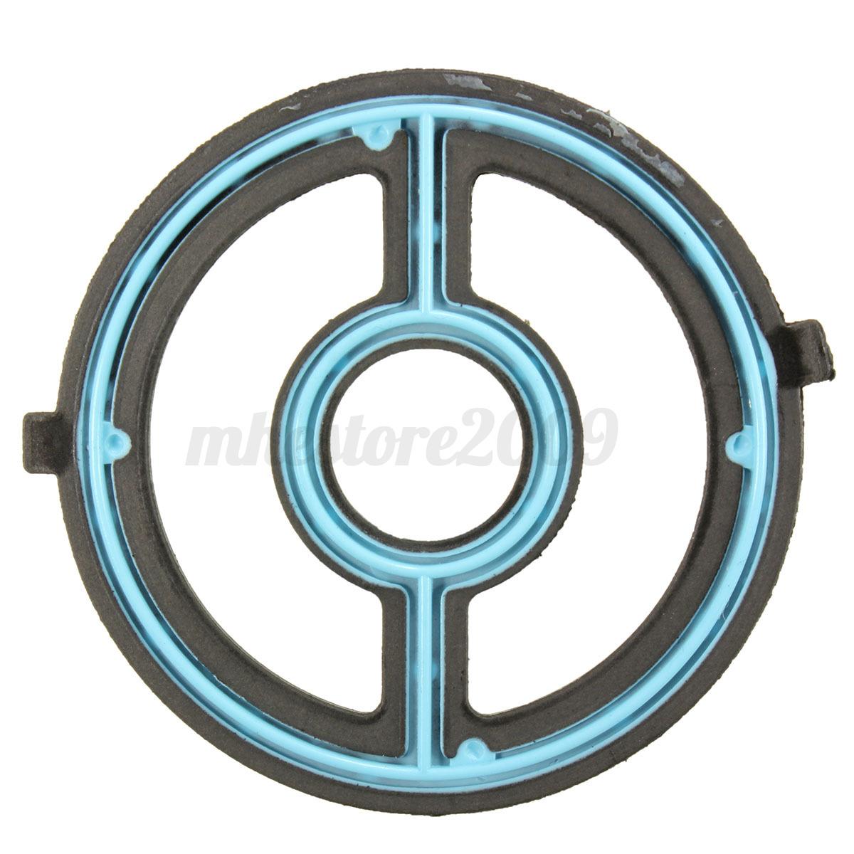 Engine Oil Cooler Seal Gasket For Mazda Engine 3 5 6 CX-7 2.3L 2.5L 917105 937795398961 | eBay