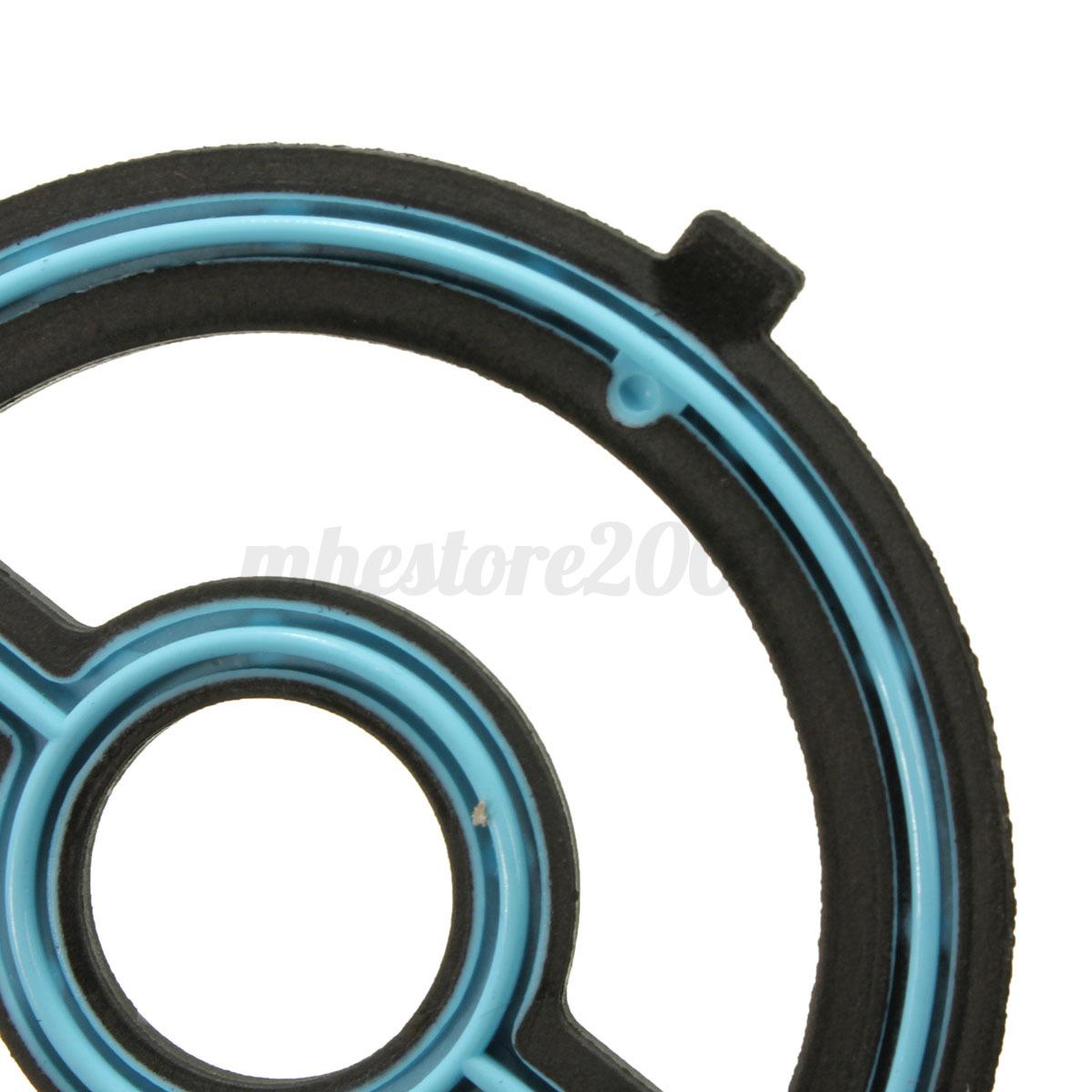 Engine Oil Cooler Seal Gasket For Mazda Engine 3 5 6 Cx 7