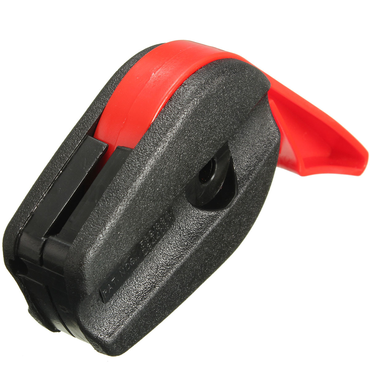 Throttle Control Lever Cable : Universal  throttle cable switch lever control handle