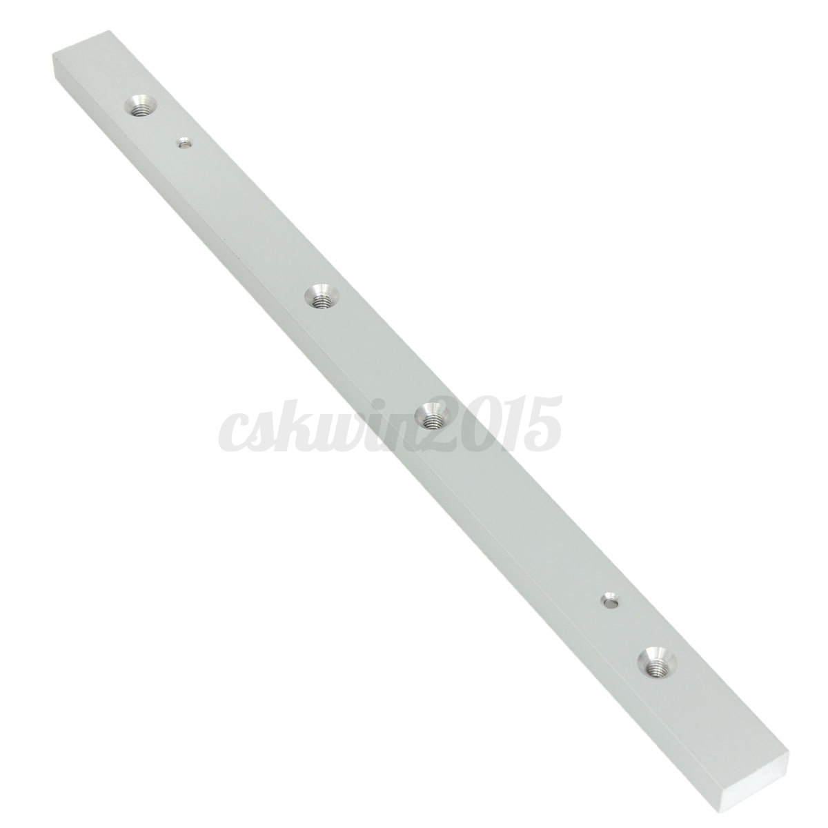 12 inch 300mm aluminium alloy miter bar slider table saw for 12 inch table saw