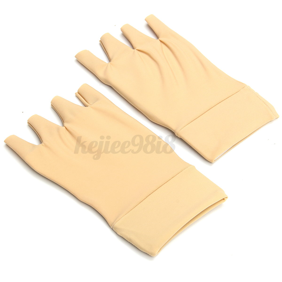 Knitting With Arthritic Hands : Arthritis relief gloves washable nylon spandex anti hand