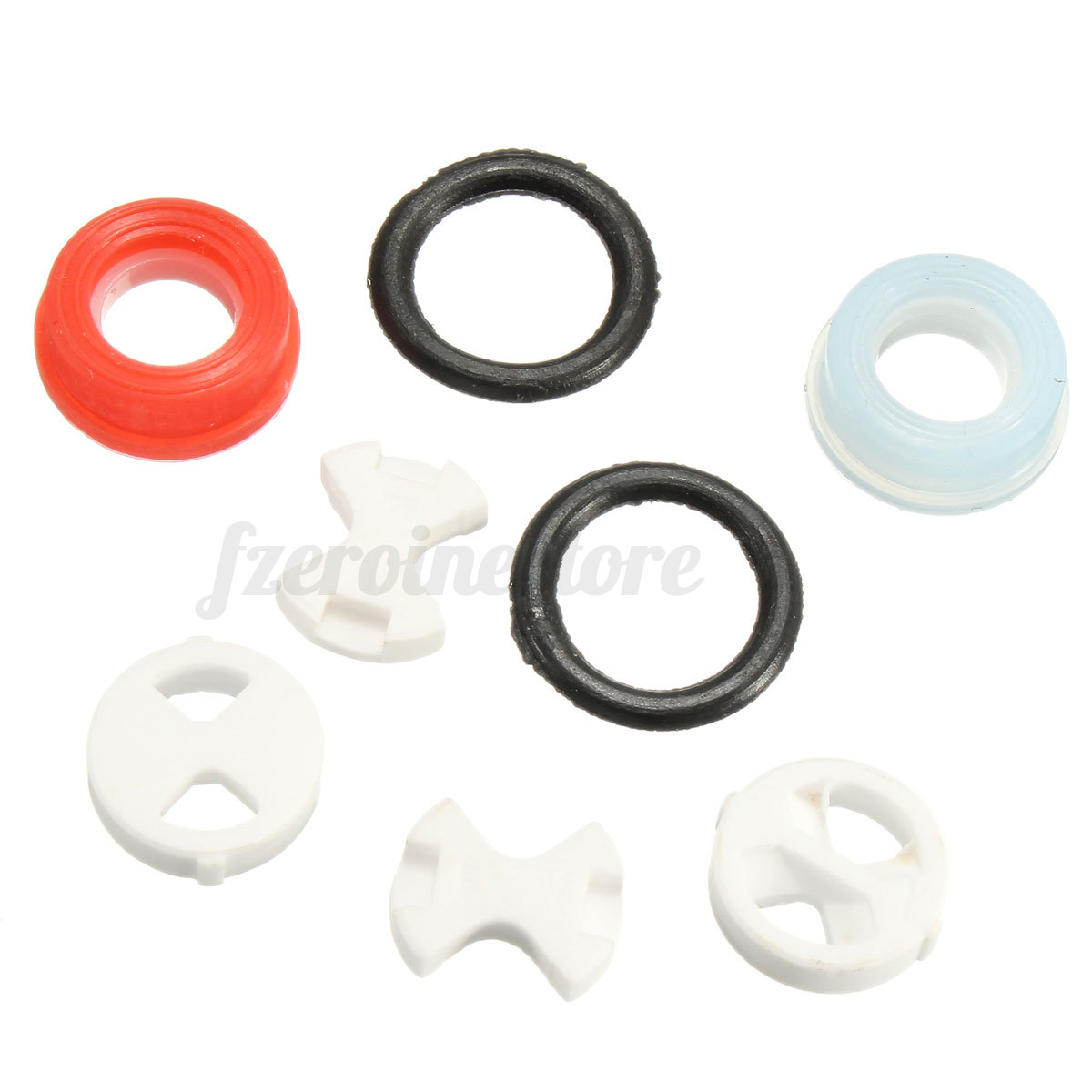 New Valve Tap Replacement Ceramic Disc Amp Silicon Washer